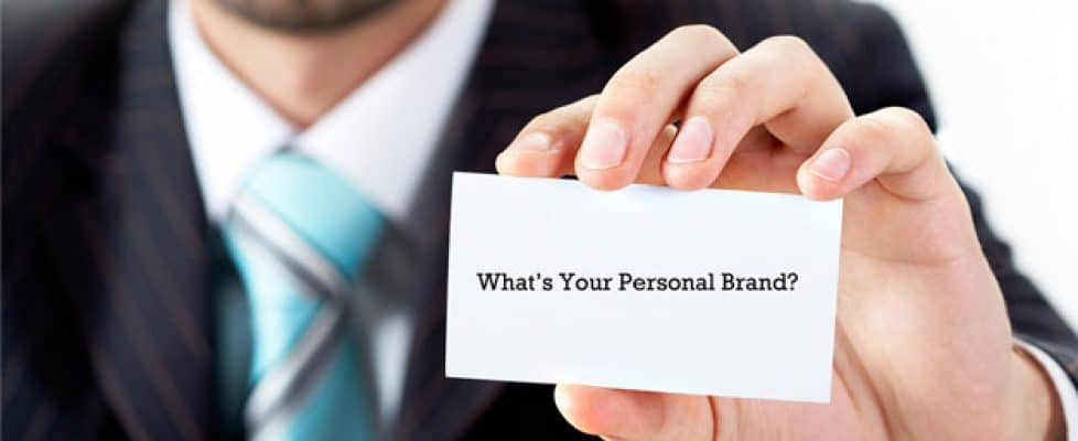 How to Enrich Your Personal Brand Image